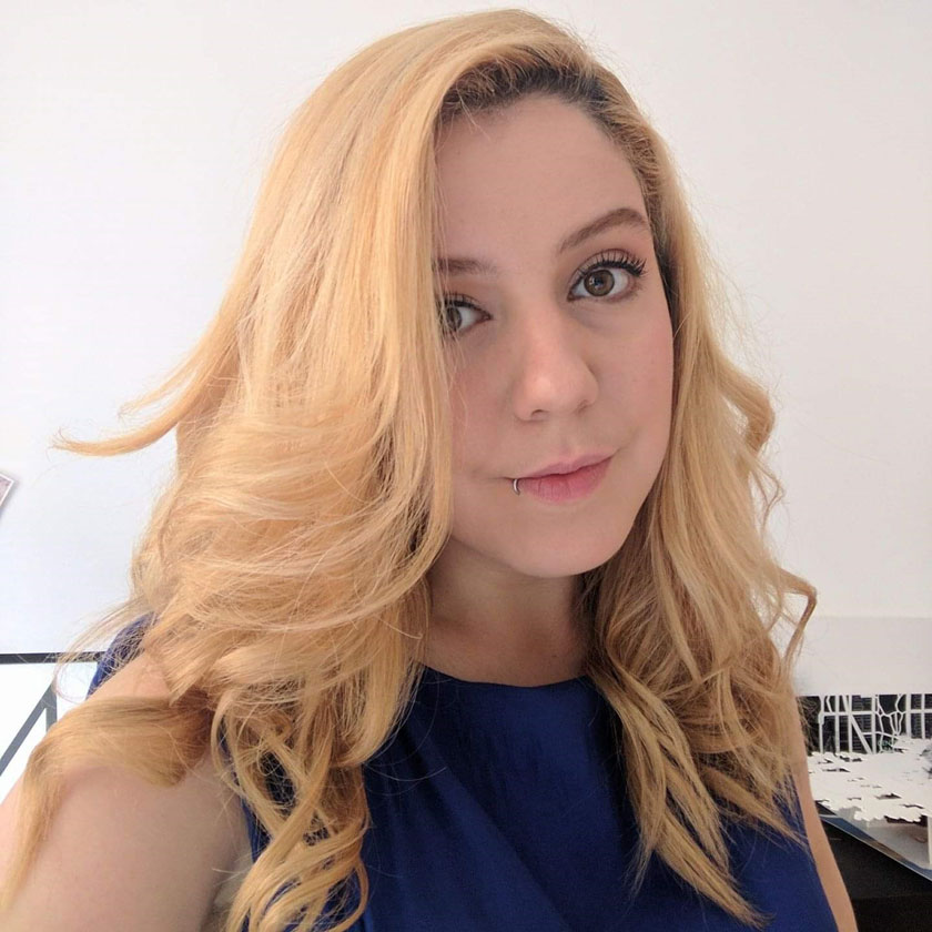 Cristina Roda
