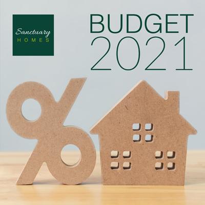 Sanctuary Homes Budget 2021 article teaser