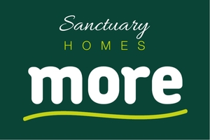 Sanctuary Homes more logo