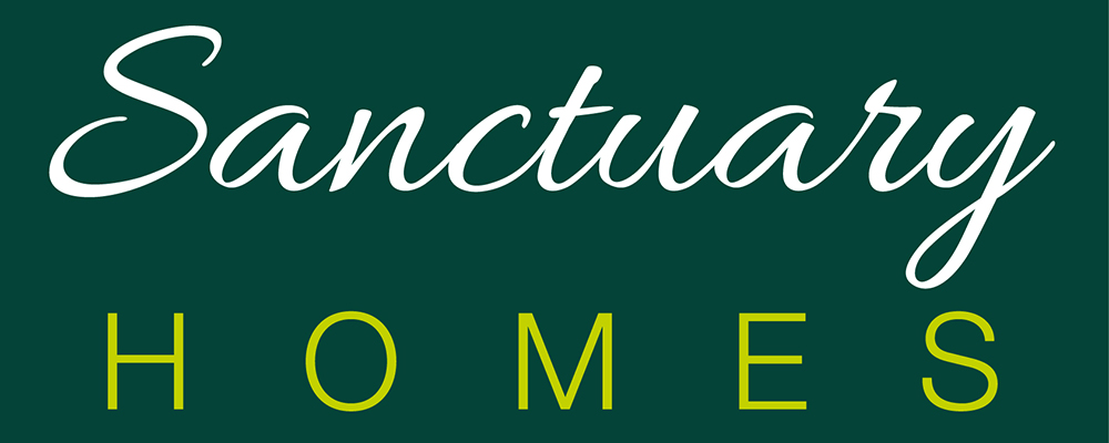 Sanctuary Homes logo
