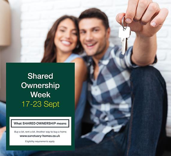 Shared Ownership Week 2020 Block