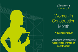 Women In Construction Month teaser