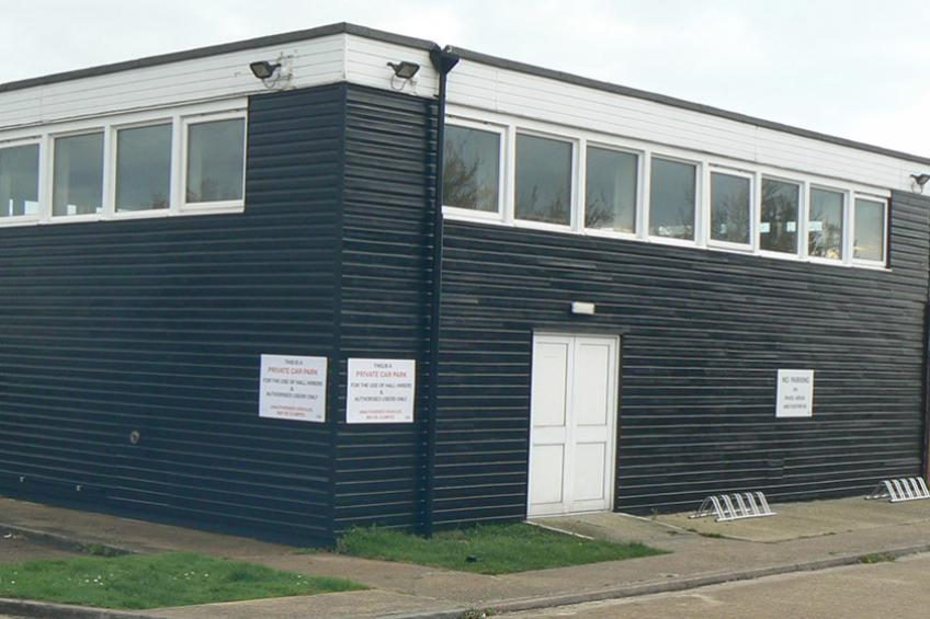A picture of Sanctuary Homes invests £10,000 in community hall refurbishment