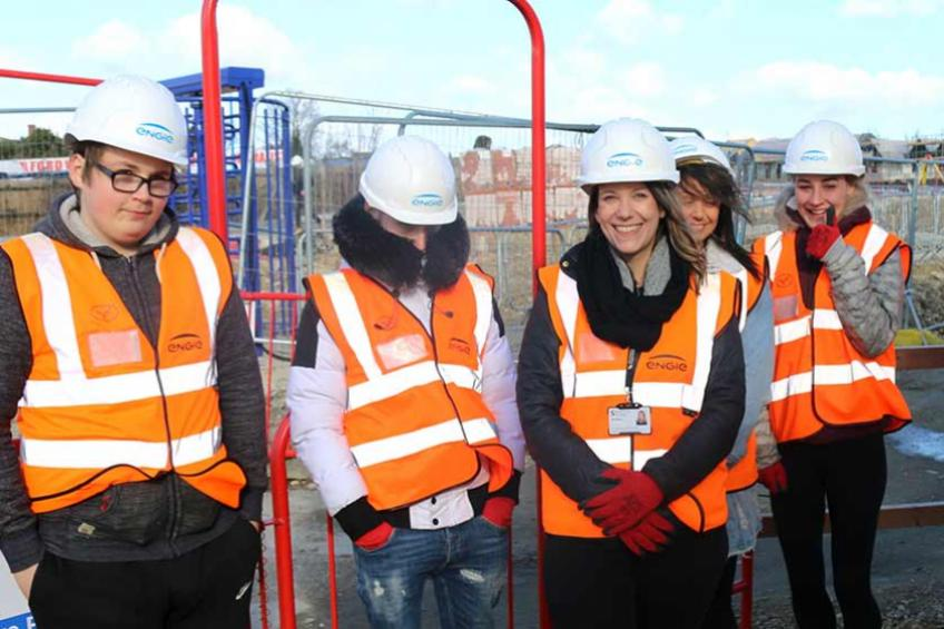 A picture of Careers course to boost employment skills for young people