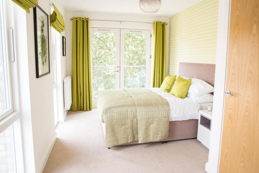 A picture of Sanctuary secures largest HCA grant for affordable new homes