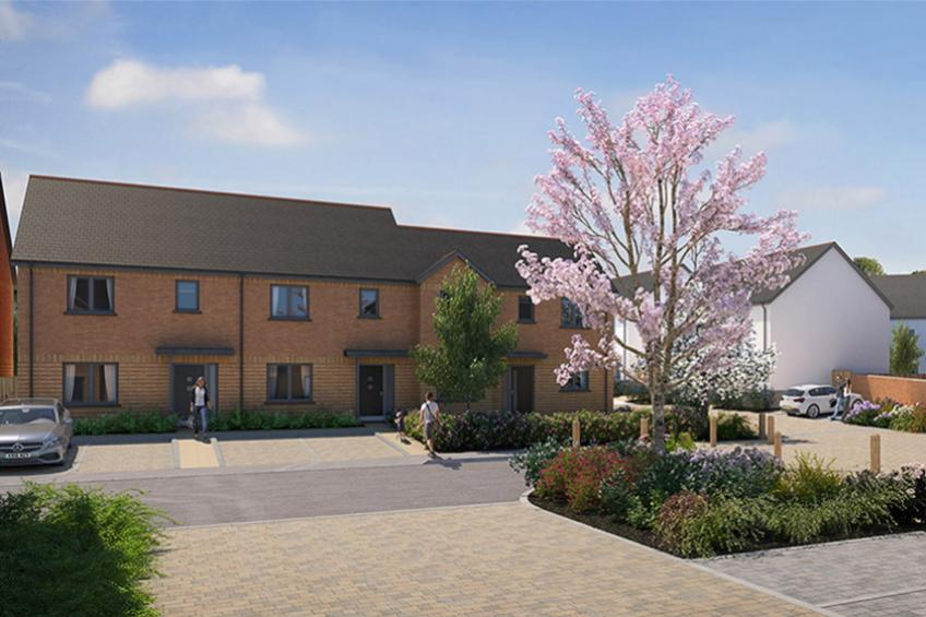 A picture of Sanctuary Homes announces £18m Glastonbury development