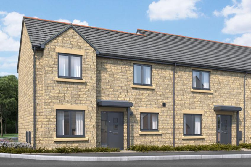 A picture of The Abbey - Shared Ownership