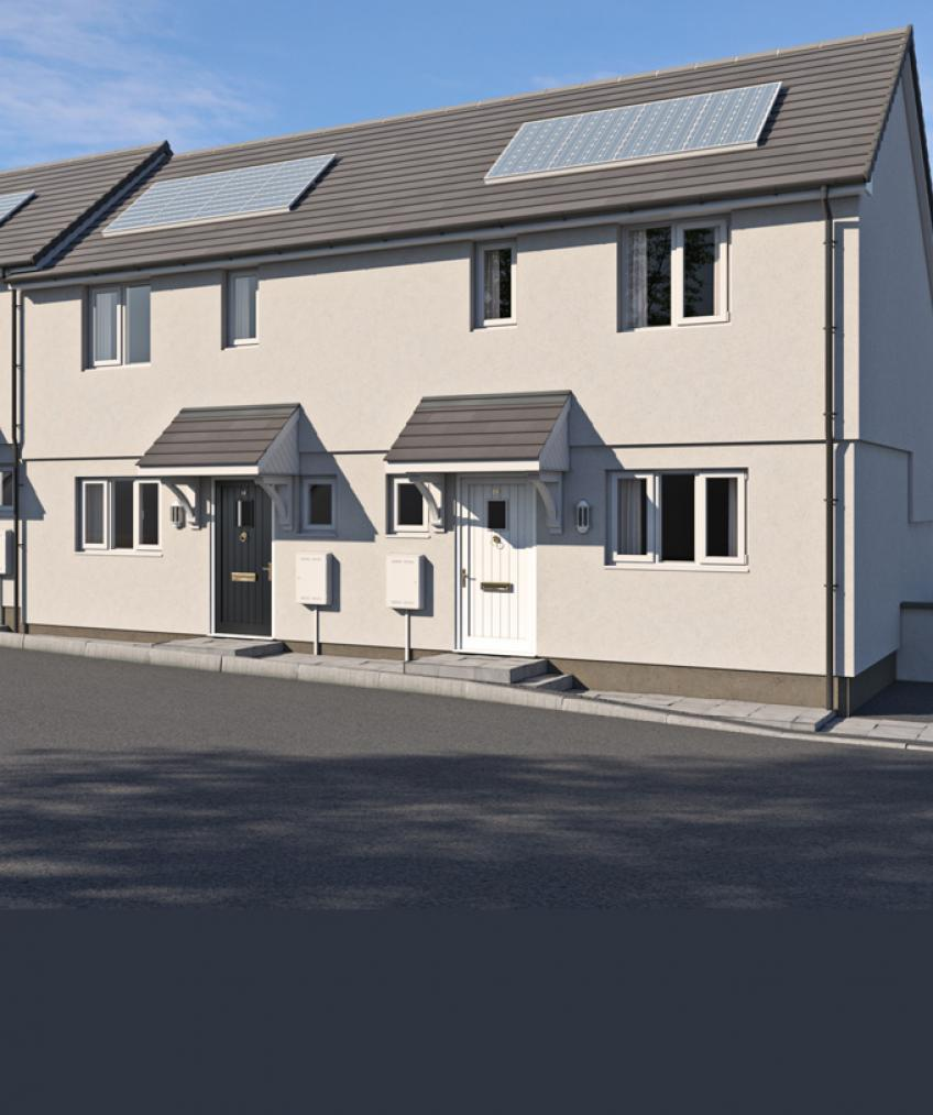 New Build Developments Page 3