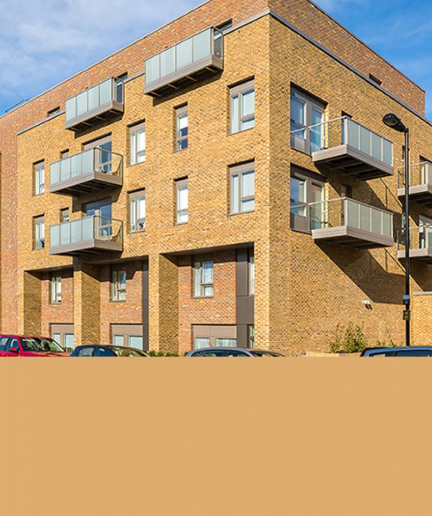 New Build Flats for Sale in London Sanctuary Homes New Build