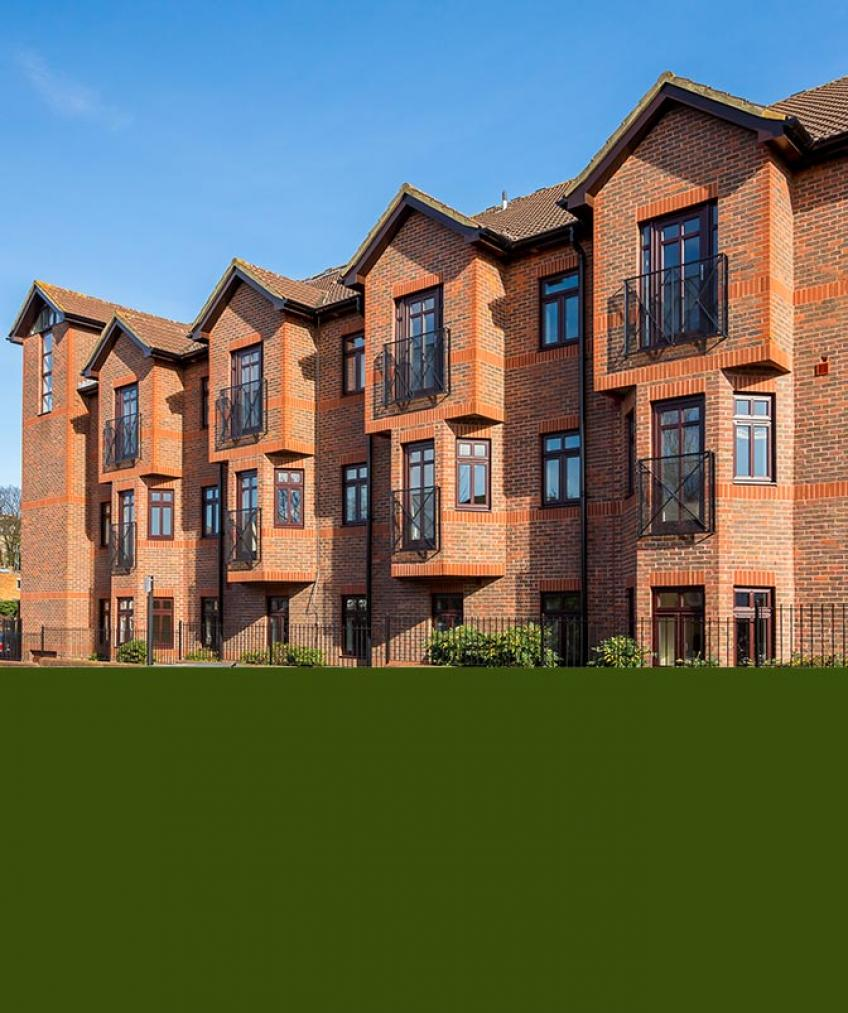 New Build 2 Bedrooms Retirement Living Properties For Sale