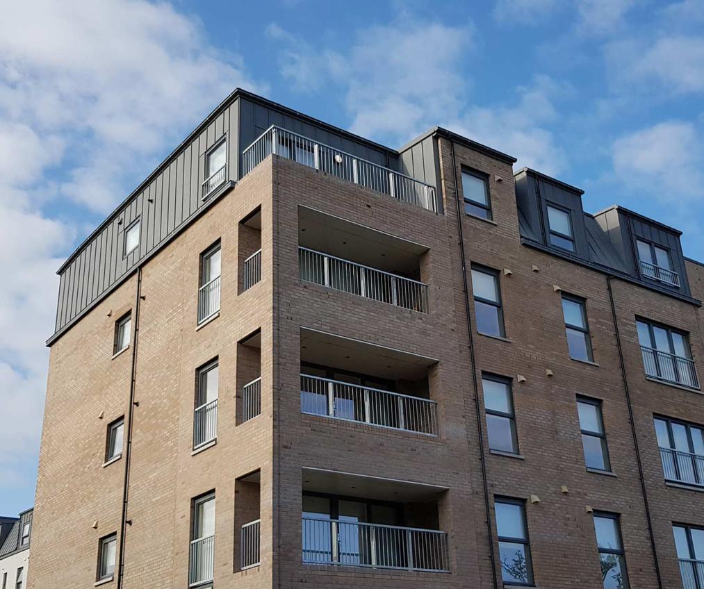 Craiginches development teaser in Aberdeen