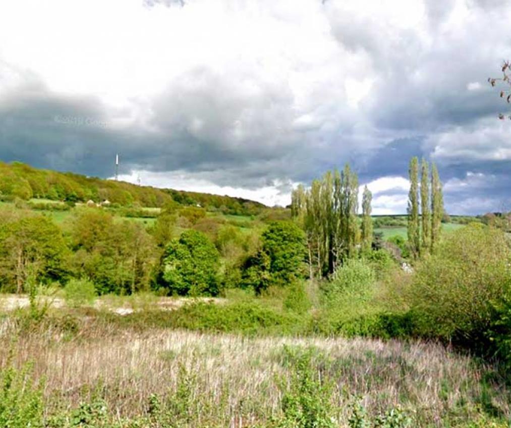 New housing development proposed in Derbyshire