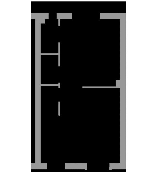 The Poplar ground floor floorplan