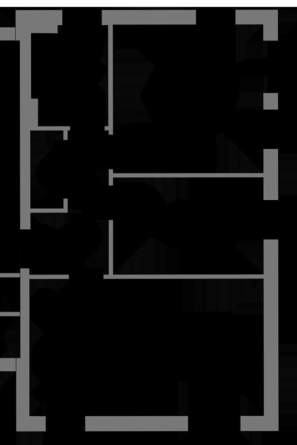 Gatton Grove apartments plot 5 ground floor floorplan