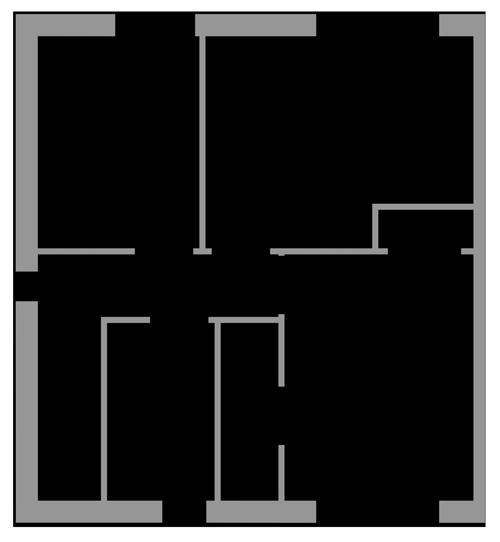 The Ardleigh -  First Floor Floor plan