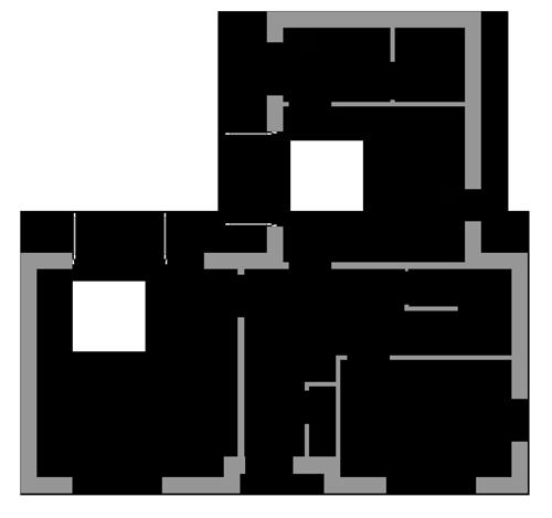 The Bentley -  Ground Floor Floor plan