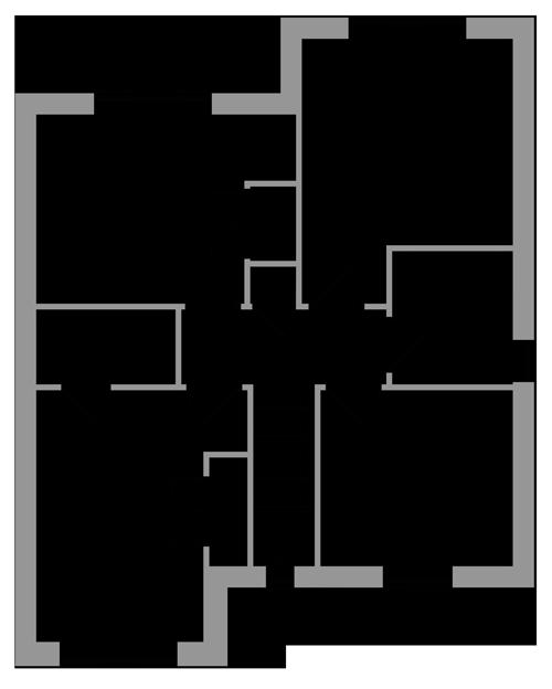 The Elmstead -  First Floor Floor plan