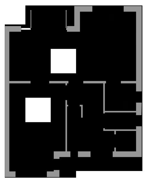 The Elmstead -  Ground Floor Floor plan