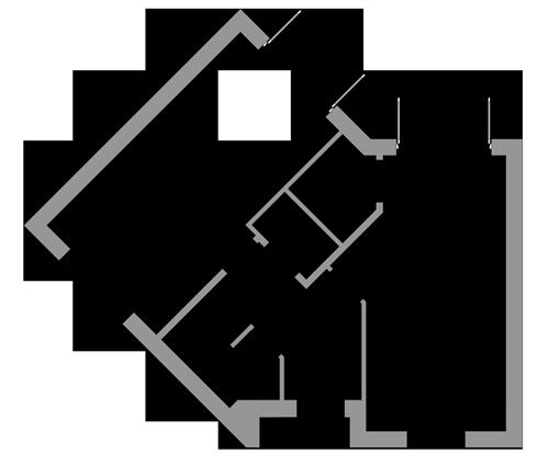 The Lexden -  Ground Floor Floor plan