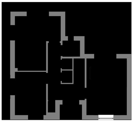 The Oak ground floor floor-plan