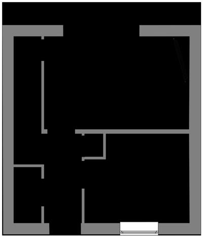 The Sycamore ground floor floor-plan