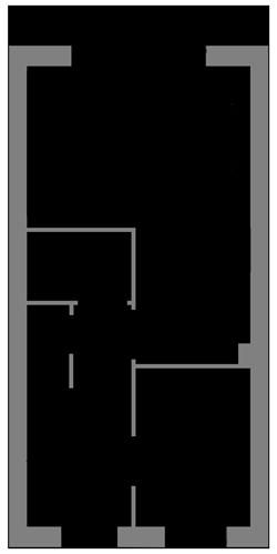 The Willow ground floor floor-plan