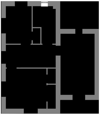 The Yew first floor floor-plan