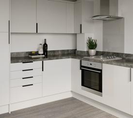 Gatton Grove Apartments - Representative Kitchen