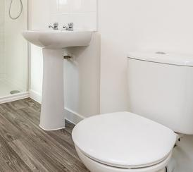 Orchard View Bathroom