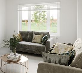 Living Room at The Abberton